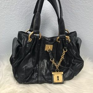 Juicy Couture small leather bag